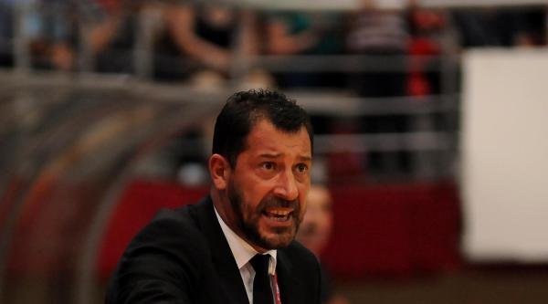 Karşıyaka - Fenerbahçe Ülker Basketbol Maçı (fotoğraflar)