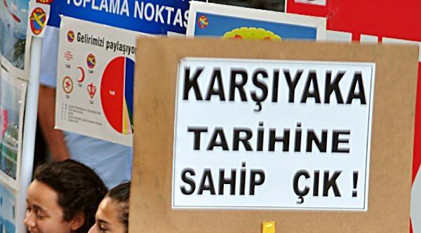 Karşıyaka Lisesi'nin, İmam Hatip'e Dönüştürülmesine Dava