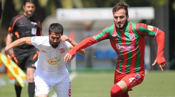 Karşıyakalı Berkan'a Beşiktaş Talip
