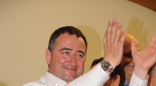 Karşıyaka'nın İlk Transferi Yenal