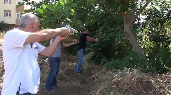 Kartal'da Soygun: 1 Ölü 2 Yaralı