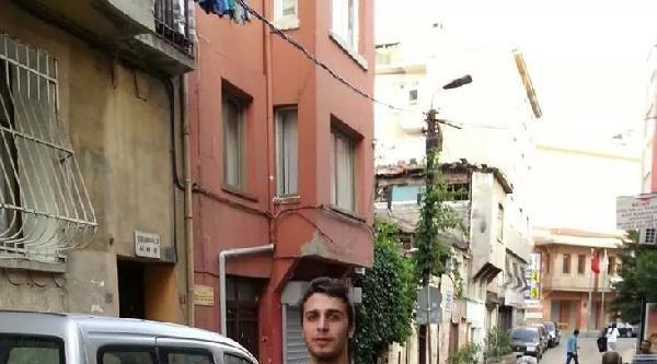 Kasımpaşa'daki Tartışmada Vurulan Genç Öldü