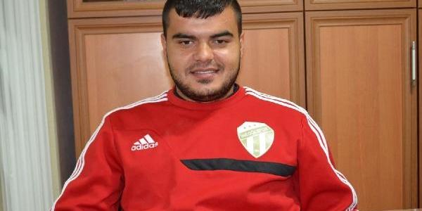 Kasimpaşa'yi Kupa Dişina Iten Inegölspor'Da Moraller Yerinde