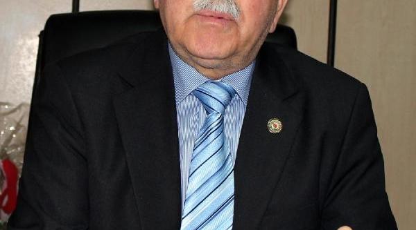 Kastamonu Ziraat Odasi Başkani: Patateste Ithalat Düşünülebilir