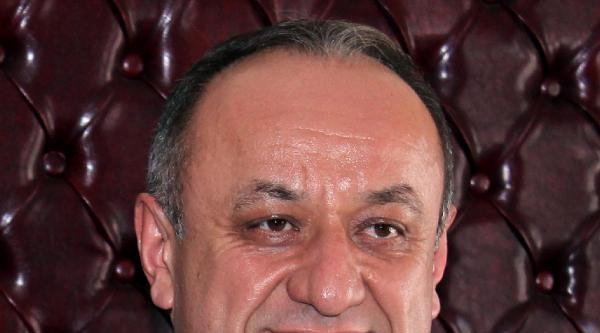 Kastamonu'da Ak Parti Adayı Kazandı