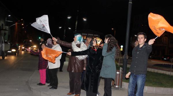 Kastamonu'da Ak Parti Adayı Kazandı (2)