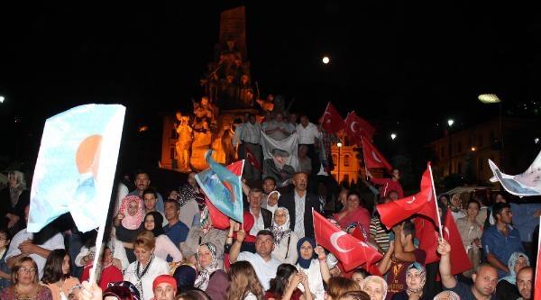 Kastamonu'da Davullu Zurnalı Kutlama