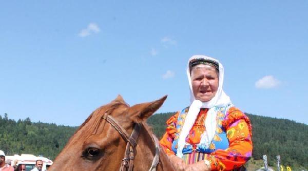Kastamonu'da Macera Sporları Festivali Başladı