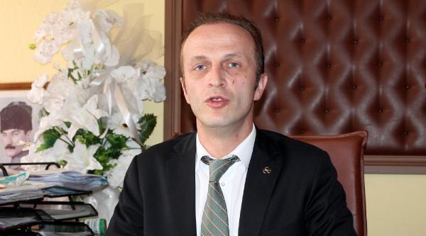 Kastamonu'da Mhp'nin İtirazi Reddedildi