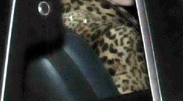 Kate Moss, Bodrum'da
