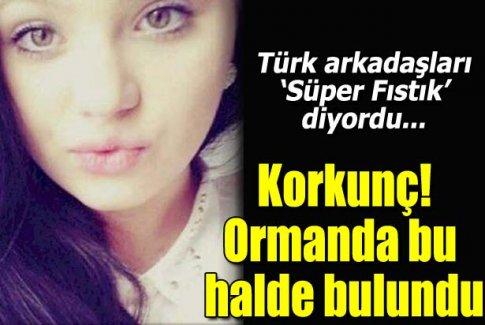 Katil zanlısı eski Türk sevgili çıktı!