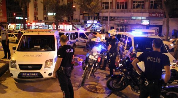 Kavga İhbari Üzerine 15 Polis Ekibi Sevk Edildi