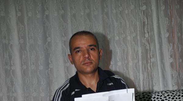 Kaybettiği Kimliği İle 10 Bin Lira Kredi Çekmişler