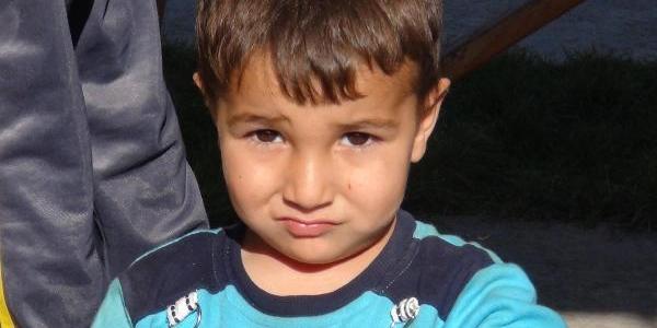 Kaybolan Çocuğun Ailesi Anonsla Bulundu