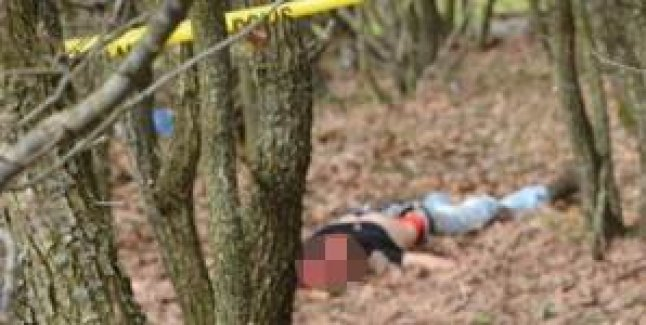 Kaybolduktan bir gün sonra cesedi bulundu!