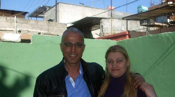 Kayınpederi Ve Eşini Öldürdü, Aranırken Cesedi Bulundu