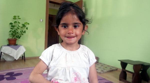 Kayıp Kız Çocuğu 13 Saat Sonra Bulundu (2)