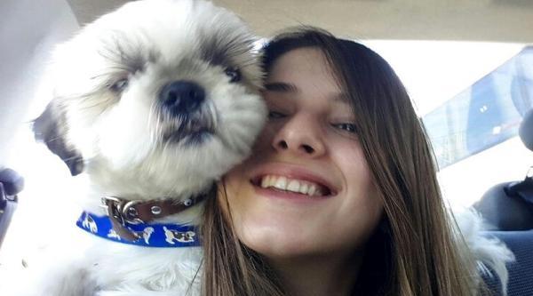 Kayıp Köpeğini Billboard İlaniyla Arıyor