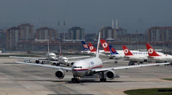 Kayıp Malezya Uçağı Arşivinden Çikti