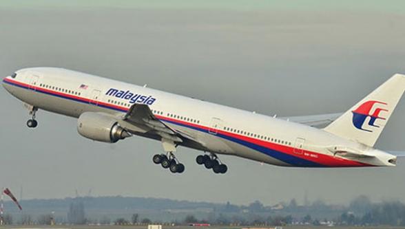 Kayıp Malezya uçağında son iddia!