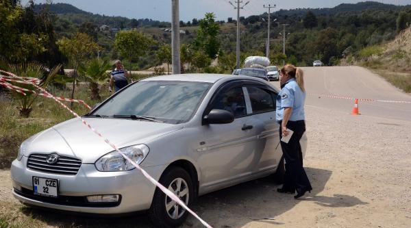 Kayıp Olarak Aranırken Otomobilde Cesedi Bulundu