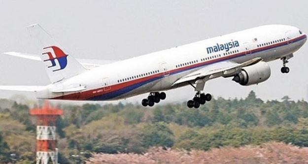 Kayıp uçağın parçaları bulundu mu!