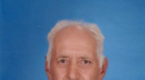 Kayıp Yaşlı Adam Traktörünün Altında Ölü Bulundu