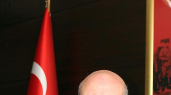 Kayseri Baro Başkanı'ndan Balyoz Değerlendirmesi: ''yalan Rüzgarı' Filmi Gibi