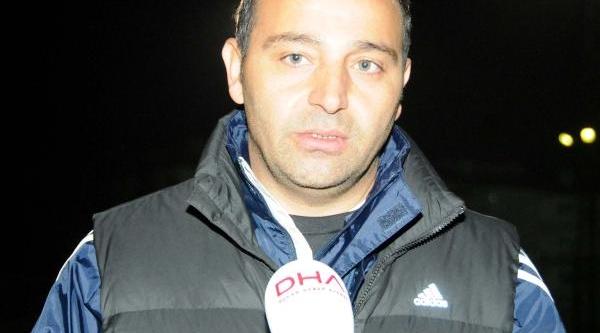 Kayseri Erciyesspor Fikbtüre Güveniyor