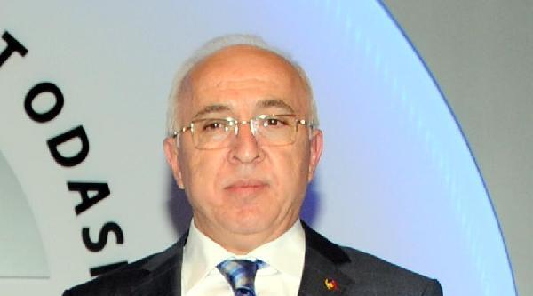 Kayseri Ticaret Odası Erbil'de Ofis Açıyor