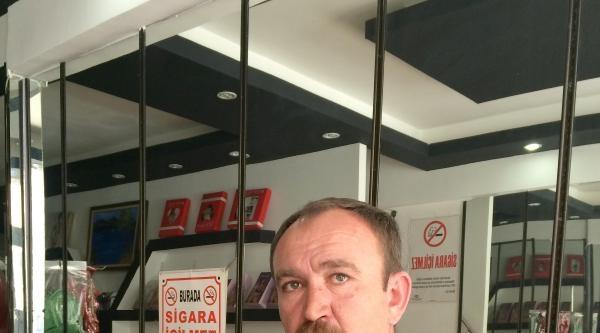 Kayseri'de 11 Kez Kapanan Seks Shop'a Fatura Baskını