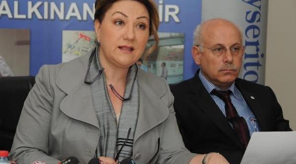 Kayseri'De 4 Bin 500 Alzheimer Hastasi Var