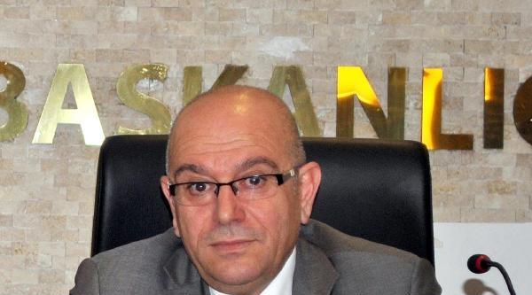 Kayseri'de Ak Parti'ye Basketçi Başkan