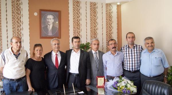 Kayseri'de Aleviler Adaylar İçin Toplantı Yapacak