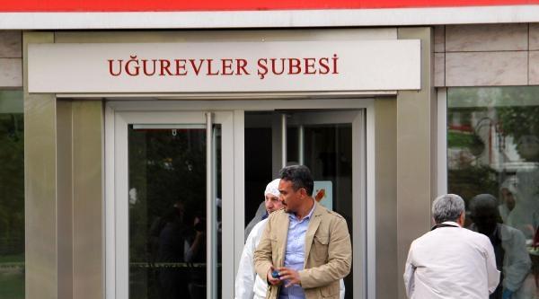Kayseri'de Banka Soygunu - Ek Fotoğraflar