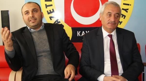 Kayseri'de 'belediyede Rüşvet' Davasinda 2 Ceza, 2 Beraat
