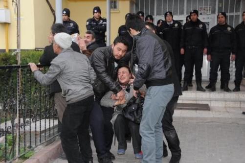 Kayseri'de cinnet: 6 ölü