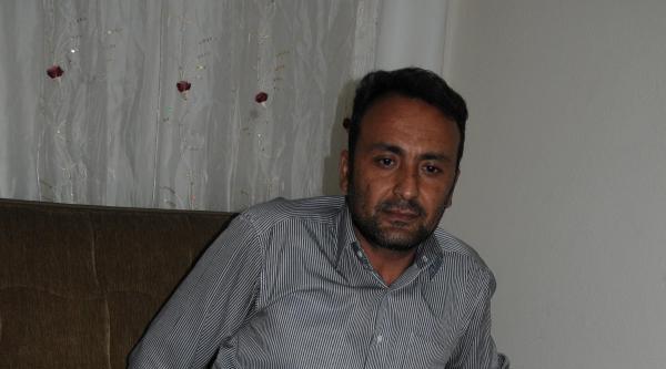 Kayseri'de Cinnet; Eşi Ve 3 Çocuğunu Öldürdü, Oğluyla Birlikte 11. Kattan Atlayıp İntihar Etti (4)