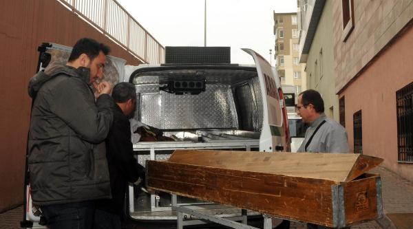 Kayseri'de Evinde Öldürülen Çiftçinin Cesedi 5 Gün Sonra Bulundu (fotoğraflar)