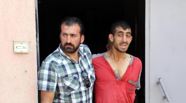 Kayseri'de Film Gibi Operasyon / Ek Fotoğraflar