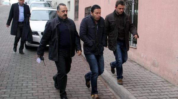 Kayseri'de Geçen Yilki Berber Cinayetinde 4 Gözalti