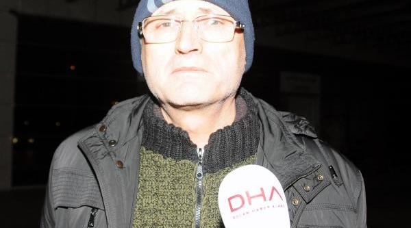 Kayseri'De Hdp Gerginliği Sürüyor