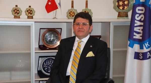 Kayseri'de Kurumlar Vergisi Rekortmeni Elektrik Şirketi