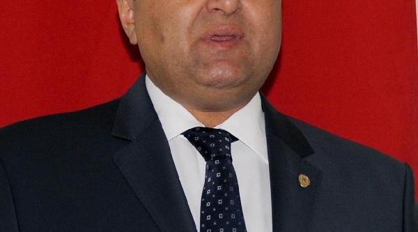 Kayseri'de Polisin  Yeni Maskotu; 'güven Abi'