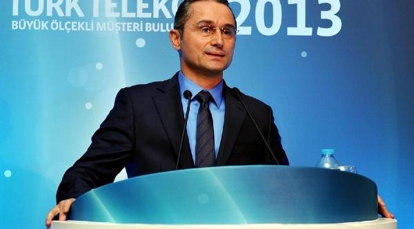 Kayseri'de Türk Telekom Büyük Müşteri Buluşmalari