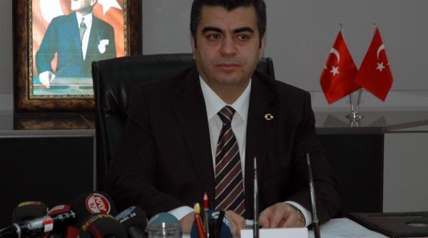 Kayseri'deki Kazada Yaralanan 31 Kişiden 13'ü Taburcu Oldu