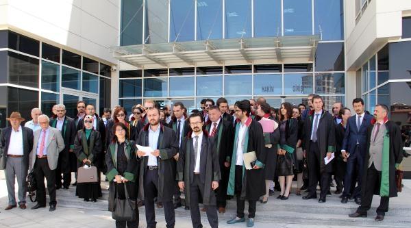 Kayserili Avukatlar Soma İçin Müdahil Olmak İstedi