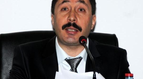 Kayserili Dershanecilerden Cumhurbaşkani Gül'e Çağri