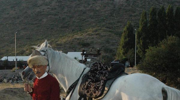 Kayseri'nin Atlı Okçuları