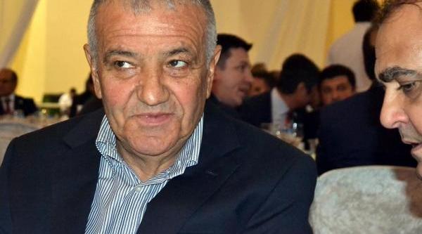 Kayserispor Başkani Mamur: Salih'I Galatasaray'A Verdik
